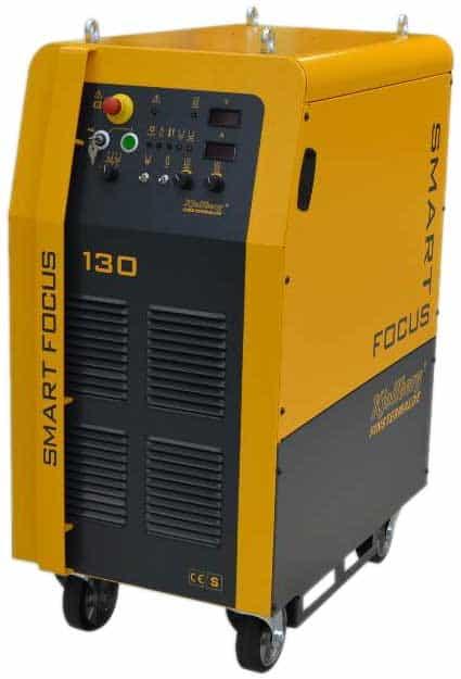 SmartFocus 130 von Kjellberg Finsterwalde